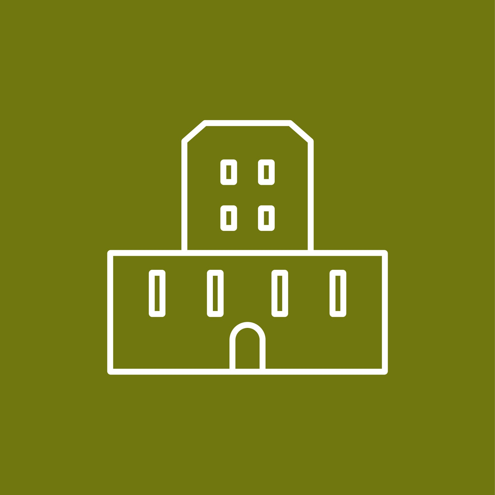 Icon for increasing Building Energy Efficiency
