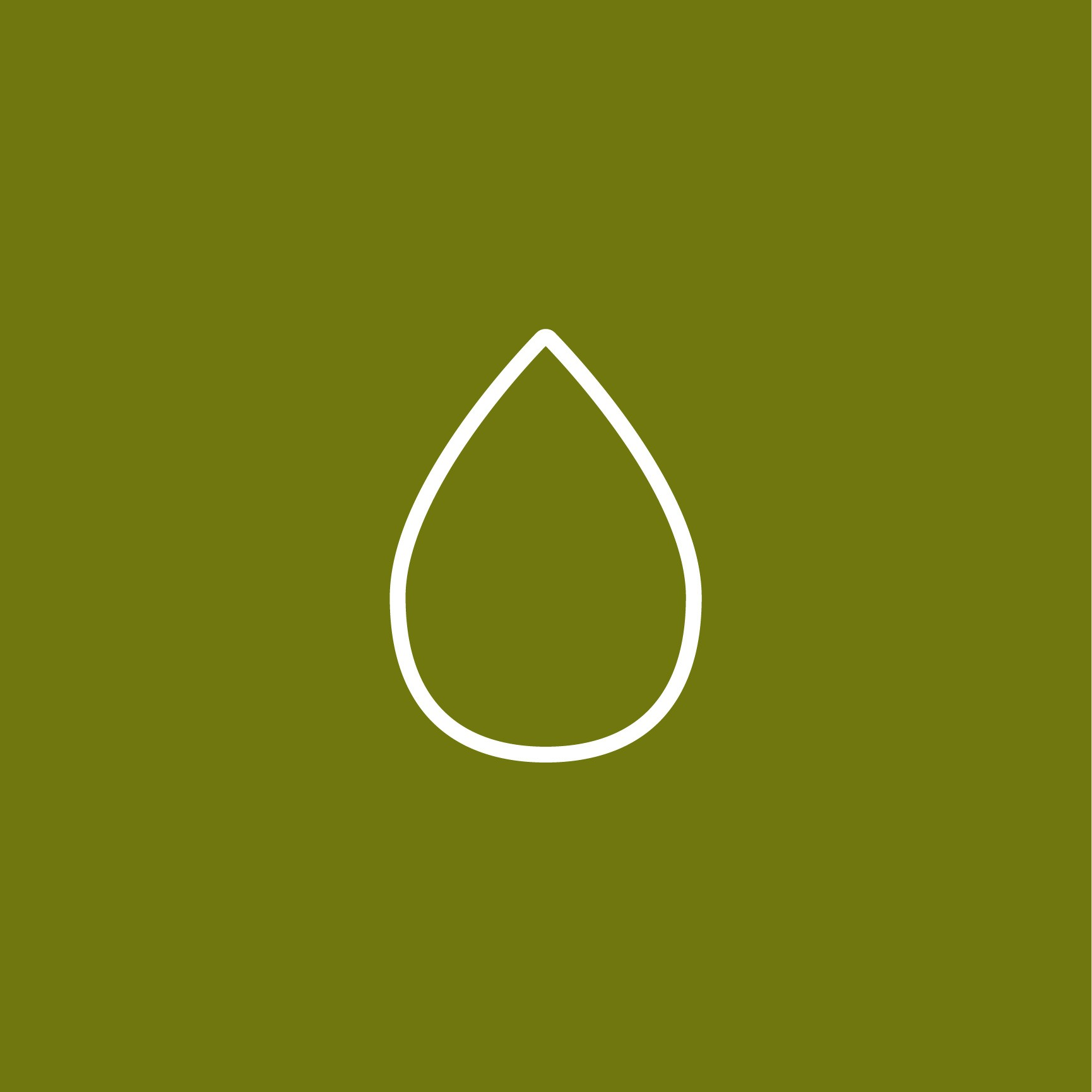 Icon for reducing Potable Water Consumption
