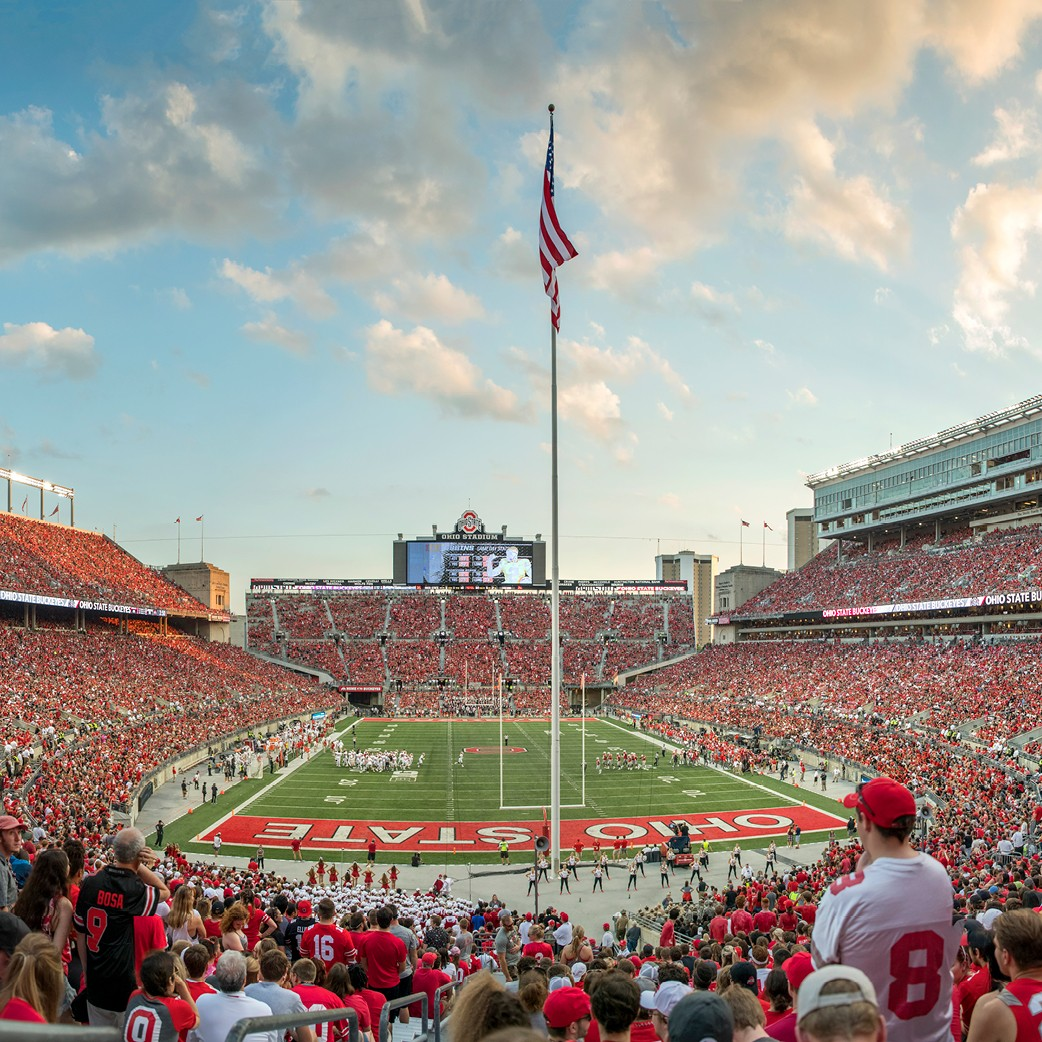Image of Ohio Stadium