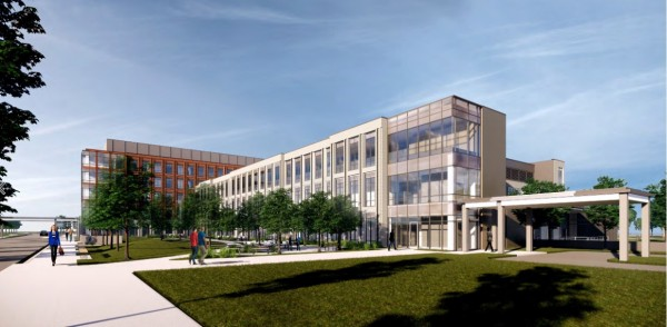 Dublin Outpatient Care Rendering
