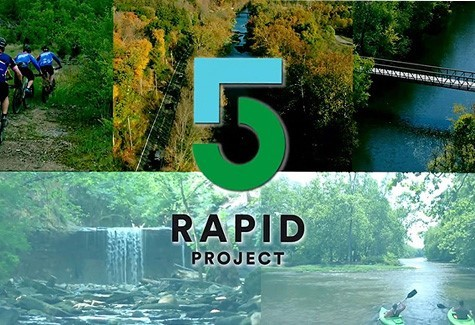 Rapid 5 Project Graphic